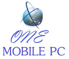 One Mobile PC